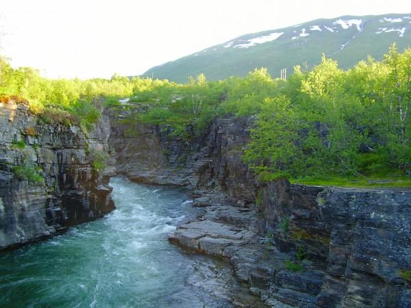 sevärdhet i Kiruna