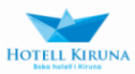 logotyp hotell Kiruna